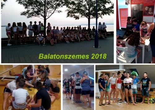 Balaton 2018