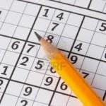 Sudoku verseny 5-8. évfolyamos tanulóknak